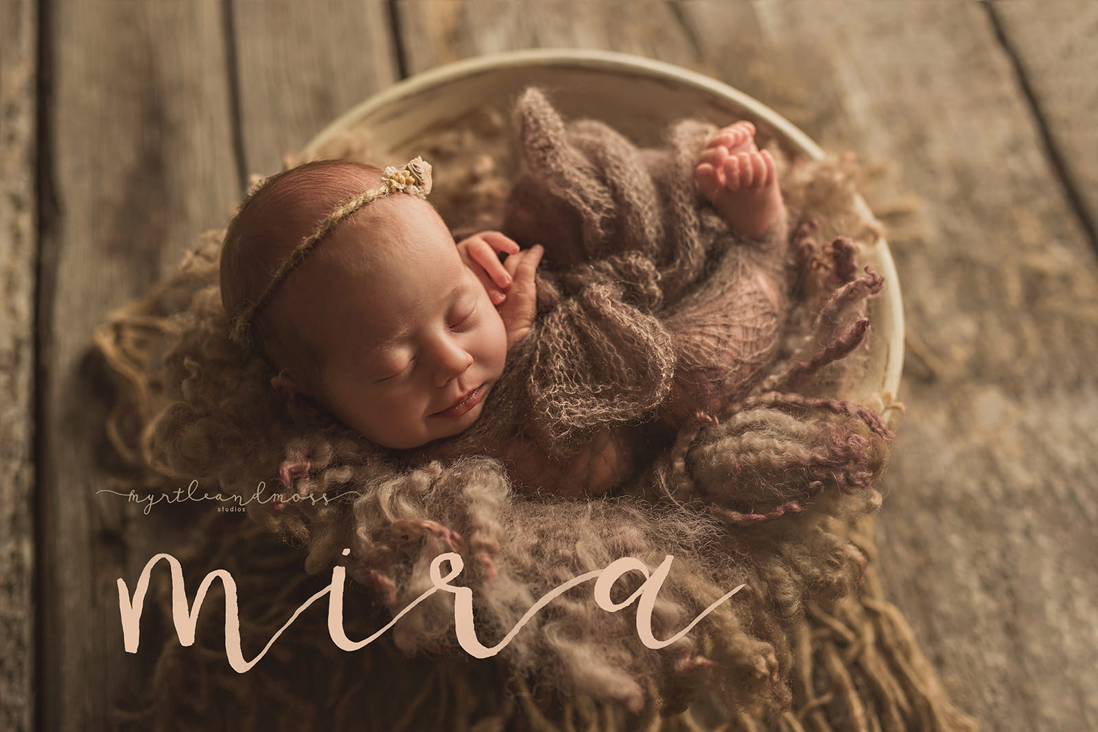 Myrtle and Moss Photography, Victoria Newborn Photography, Best Baby Names